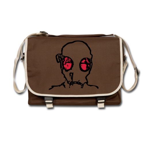 Gas Bag - Shoulder Bag