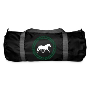 Connemara Pony Gym Bag - Duffel Bag