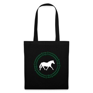 Connemara Pony Tote Bag - Tote Bag