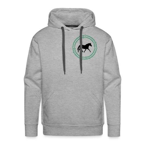 Connemara Pony - Men's Hoodie - Men's Premium Hoodie