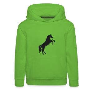 Wild Horse  - Kids Hoodie - Kids' Premium Hoodie