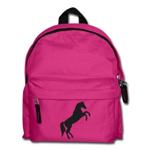 Wild Horse  - Kids Backpack - Kids' Backpack