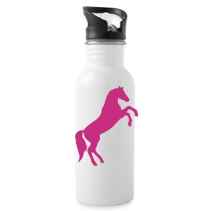Wild Horse  - Water Bottle - Water Bottle