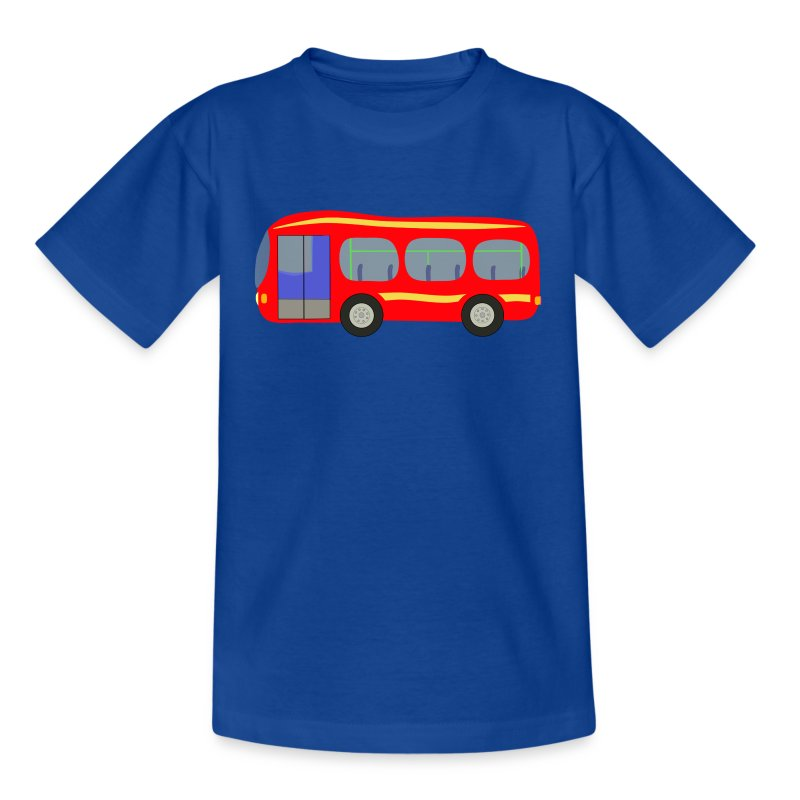 Bus - Kids' T-Shirt