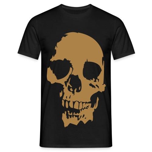Klassisches Männer T-Shirt - Männer T-Shirt