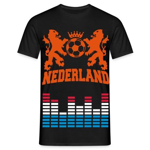 Nederland [Mannen] - Mannen T-shirt