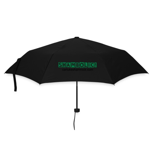 Shambolic! - brolly - Umbrella (small)