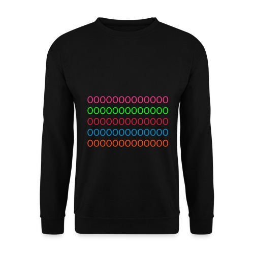 noughts and crosses - Men's Sweatshirt