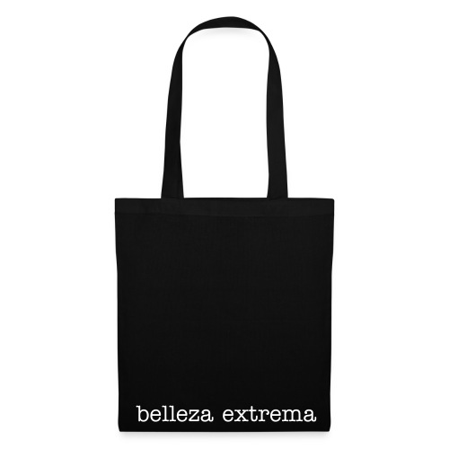 Extreme Beauty (beach bag) - Bolsa de tela