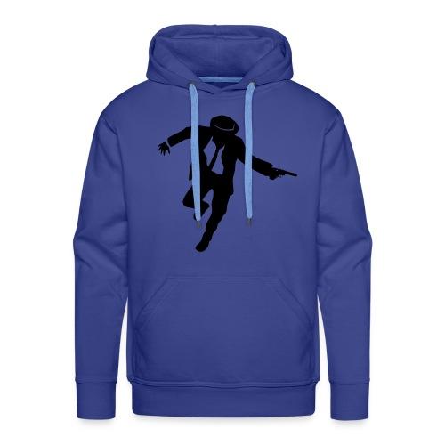 Gangster Sweater - Mannen Premium hoodie