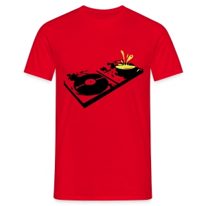 Decks T Shirt - Men's T-Shirt