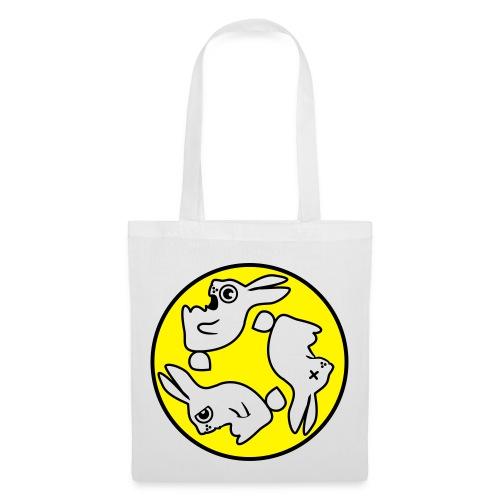 Saco coelhinhos - Tote Bag