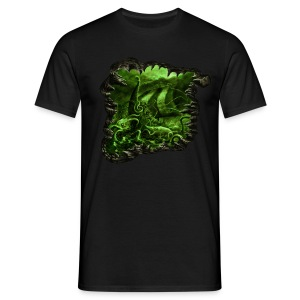 Sea Battle Shirt - Männer T-Shirt