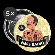Badges ~ Badge grand 56 mm ~ Numéro de l'article 20944659