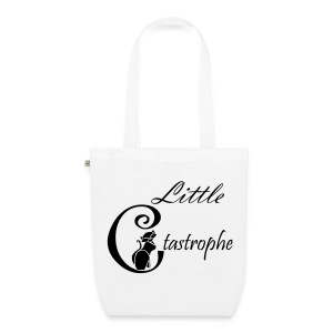little Cat_astrophe - EarthPositive Tote Bag