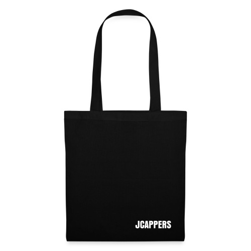 The Official JCappers Bag - Tote Bag