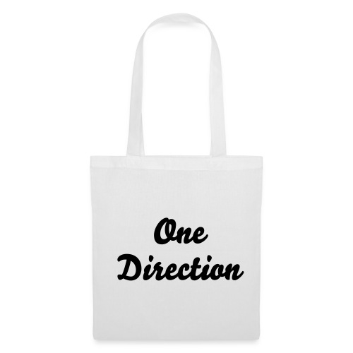 One Direction tas - Tas van stof