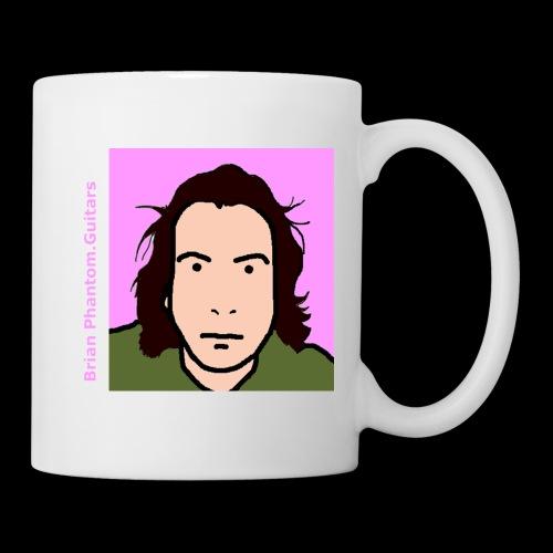 Ex-Phantom Bri Mug - Mug