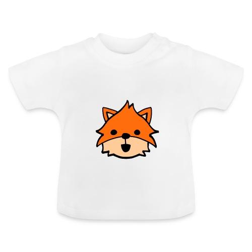 Baby t-shirt Vos - Baby T-shirt