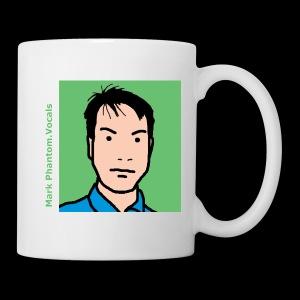 Phantom Mark Mug - Mug
