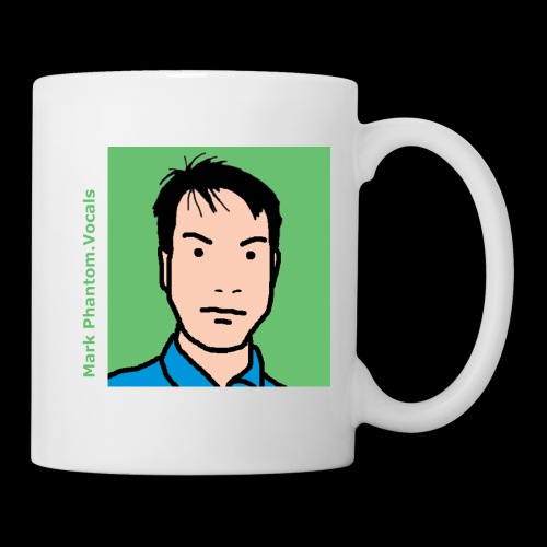 Phantom Mark Mug - Mug