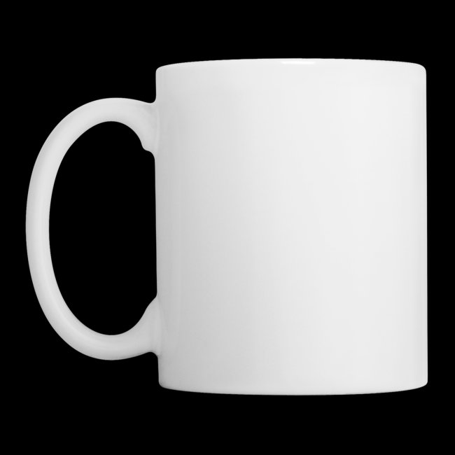 Phantom Mark Mug