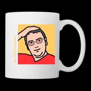 Phantom Jon Mug - Mug
