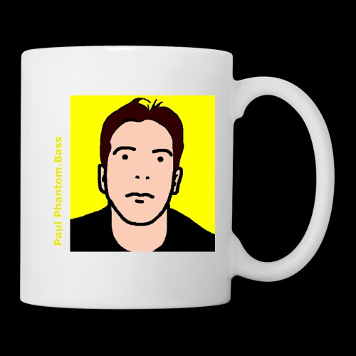 Ex-Phantom Paul Mug - Mug