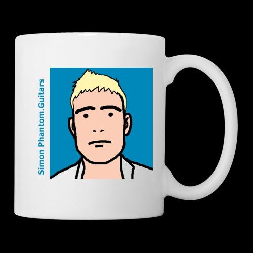 Ex-Phantom Si Mug - Mug