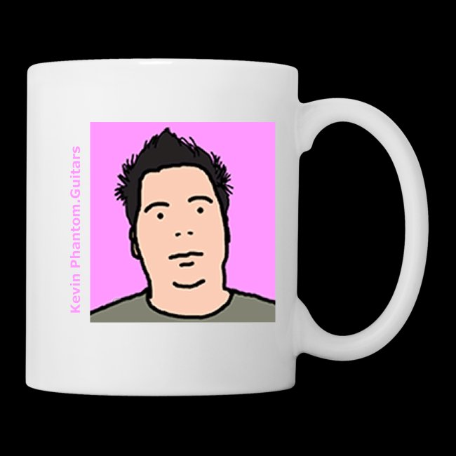 Phantom Kev Mug