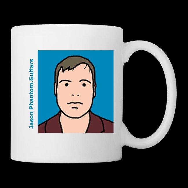 Phantom Jase Mug