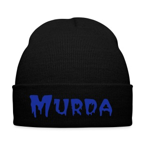 Murda - Winter Hat
