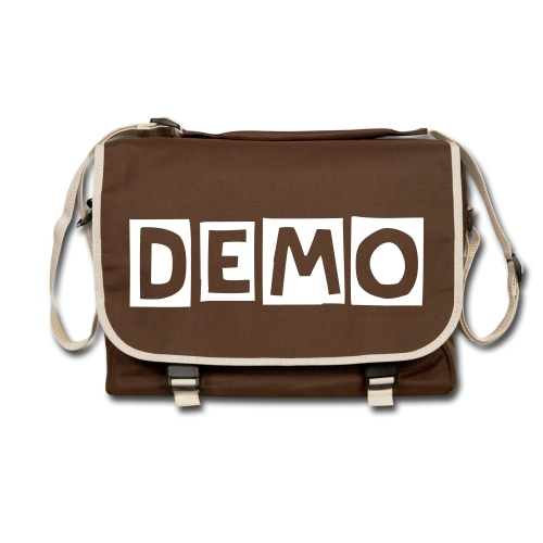 demo - Shoulder Bag
