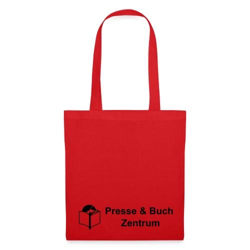 Stoffbeutel Presse & Buch Zentrum - Stoffbeutel
