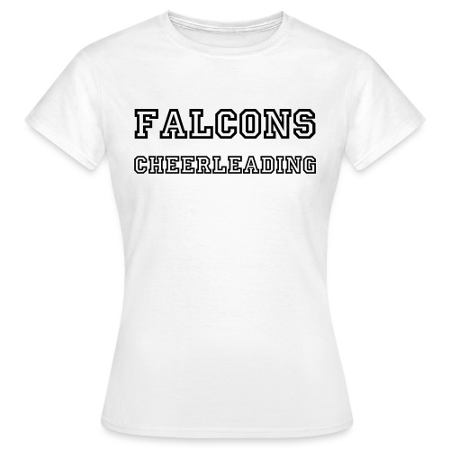 Ladies classic T-shirt - Women's T-Shirt