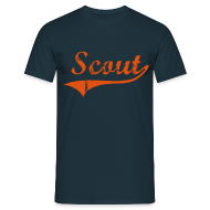 Tee shirts ~ Tee shirt Homme ~ Scout