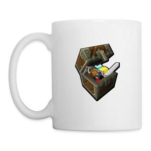 BDcraft Chest - Mug