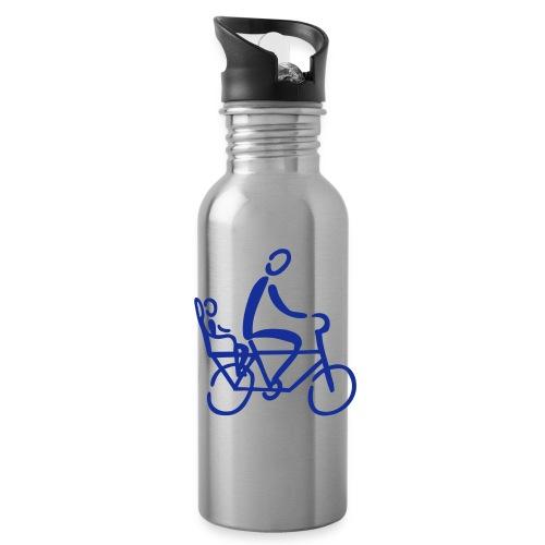 Fahrradsitz Flasche - Trinkflasche