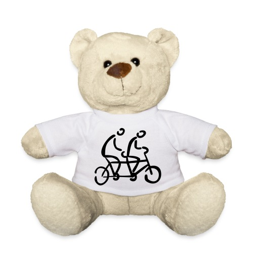 Tandem Teddy - Teddy