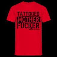 T-Shirts ~ Männer T-Shirt ~ Artikelnummer 20975531