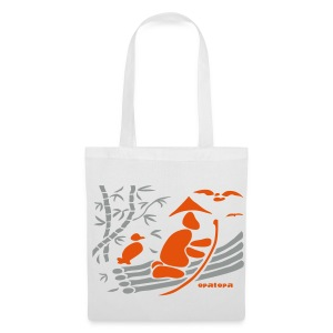Closer to Nature - Tote Bag