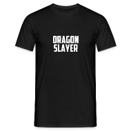 T-Shirts ~ Men's T-Shirt ~ Dragon Slayer T-Shirt