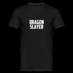 Dragon Slayer T-Shirt ~ 4