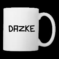Tassen & Zubehör ~ Tasse ~ DAZKE Tasse