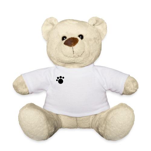 voetbal beer - Teddy