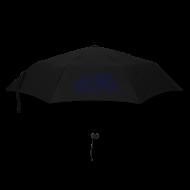 Paraguas ~ Paraguas plegable ~ Logo Alfred & Agatha