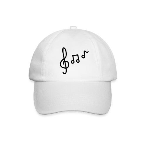 Gorra Musical - Gorra béisbol