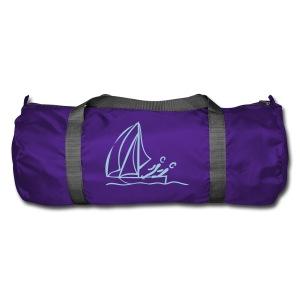 Segeln Tasche - Sporttasche