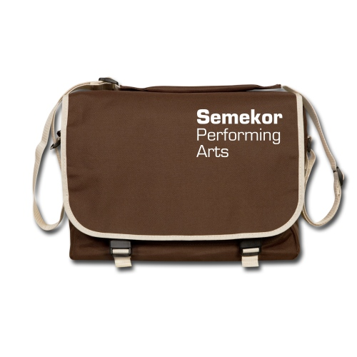 Semekor Male Tank - Shoulder Bag