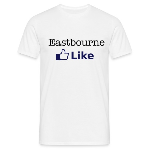 Like Eastbourne - Men's T-Shirt